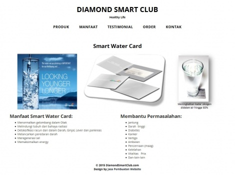 diamondsmartclub.com