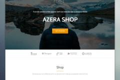 Azera Shop