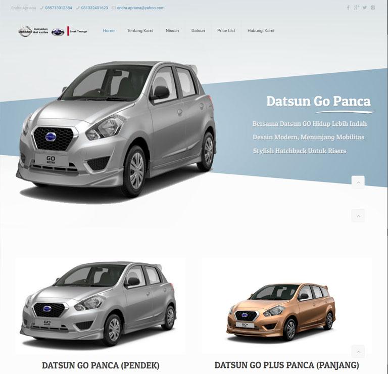 Nissan Datsun Semarang